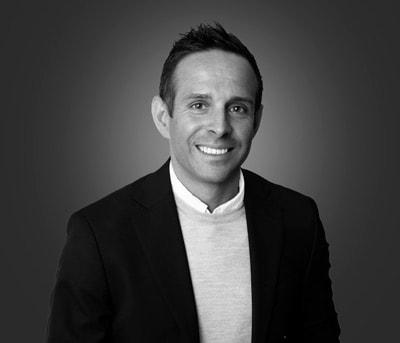 Carl Wanngård, account manager/business developer