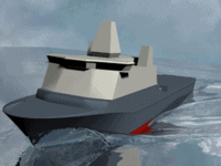 Simulation Boat